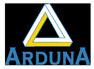 Arduna.ie Logo